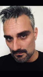 Damien Child