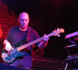 Pete Clark