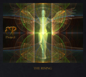 The Rising Front Cover