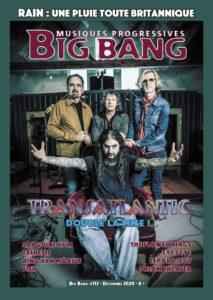 Big Bang - France